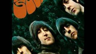 Watch Beatles Norwegian Wood video