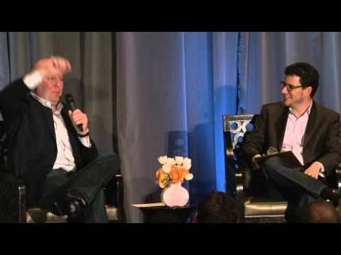 Marc Andreessen in conversation with Eric Ries - Lean Startup Conference 2012 HD