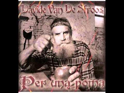 Davide Van De Sfroos - La Poma