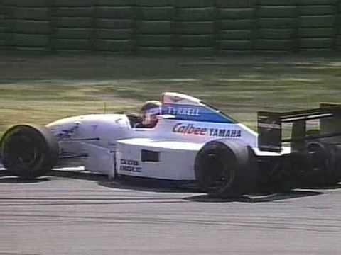 1992~1997.