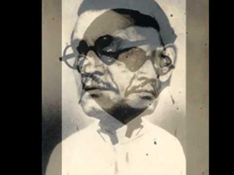 Sohini - Ustad Vilayat Hussain Khan