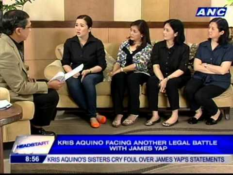 Kris Aquino quitting showbiz