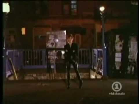 Pat Benatar - In The Heat Of The Night Video