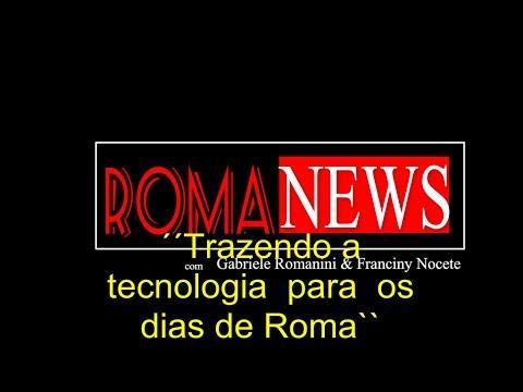TQM#5 - Roma News