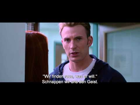 Captain America 2 - Bloopers (2014) Chris Evans