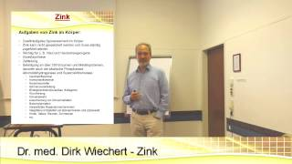 Download Lagu Dr. med. Dirk Wiechert - Zink Gratis STAFABAND