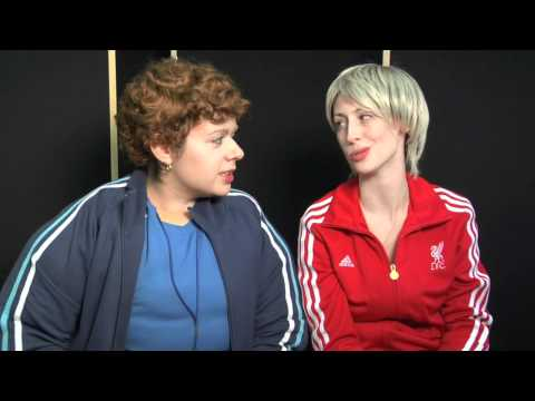 Glee Coaches [Comedy Thunder]
