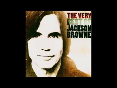 Jackson Browne - Cut It Away