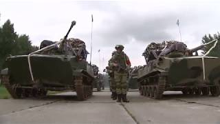Zapad 2017 drills: Joint Russia-Belarus military exercises kick off amid ongoing NATO hysteria