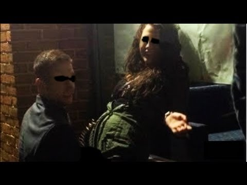 Couple Engaging in Public Sex Act Rape VIDEO | Ohio University Campus, Athens  VIDEO!! 2013
