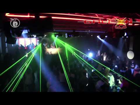 CLUB GALEON DJ KLAAS HD Music Videos