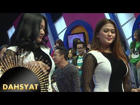 Goyang Bersama Duo Serigala 'Baby Baby' [Dahsyat] [27 Okt 2015]