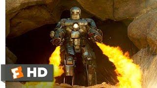 Iron Man (4/9) Movie CLIP - My Turn (2008) HD