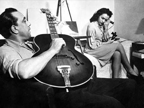 Django Reinhardt - Les Yeux Noirs (08-29-1947-Paris)