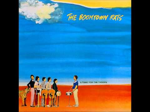 Boomtown Rats - Blind Date