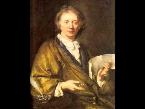 Francois Couperin - Les Moissonneurs