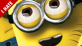 I HATE MINIONS (PART 2)