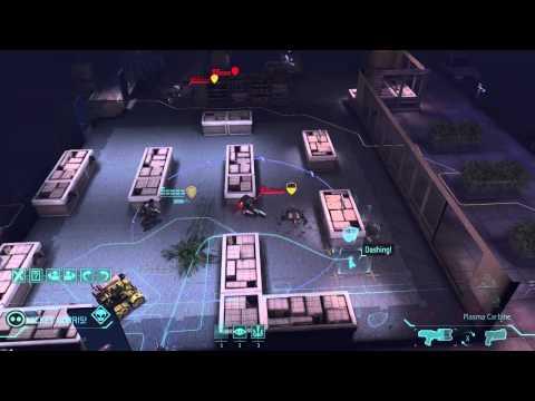 Let's Win XCOM: Long War - Episode 48: Hot Hawk & Medic Madness