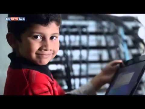 أيان قريشي.. أصغر خبير كمبيوتر بالعالم