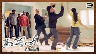 download lagu Ghajini Tamil Movie  Scenes  Pradeep Rawt Beat gratis
