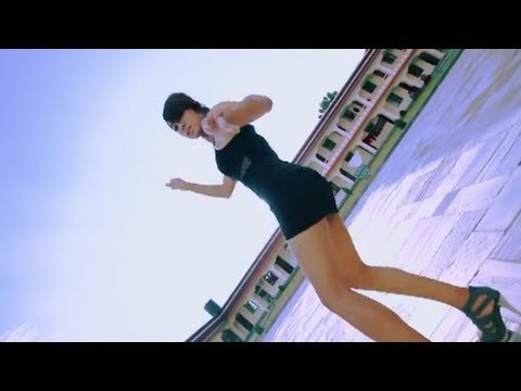 Nakkale Kanchako - Tara Thebe Limbu (New Nepali Pop Song 2013)