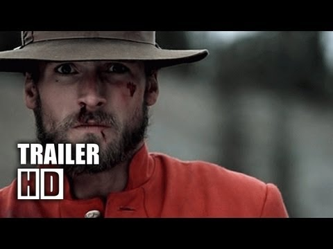 The Mountie The Way of the West | Trailer 2011 HD
