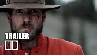 The Mountie The Way of the West   Trailer 2011 HD