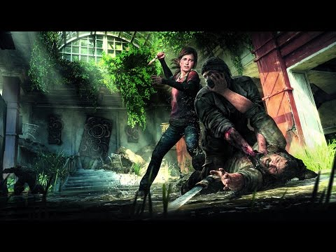 The Last of Us PS4 Gameplay