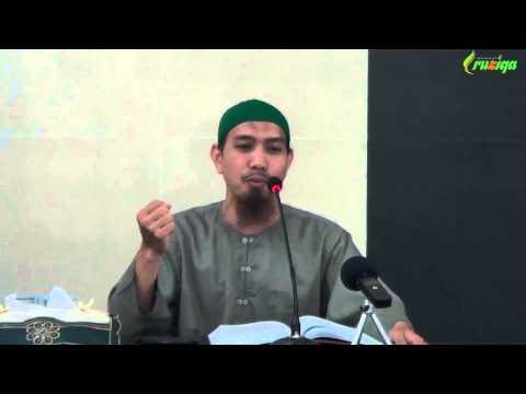 Ust. Muhammad Rofi'i - Sirah Nabawiyah (Perang Dzu Qorod)