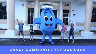 Grace Community School Song - Gracie Music Video