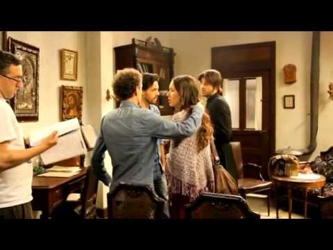 Making of con Ariadna Gaya y Jordi Coll - ESDPV