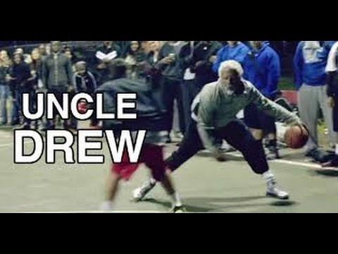 Uncle Drew Episode 1
