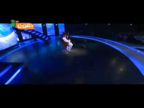 REZA REZAI Top 12 Performance AFGHAN STAR 2011_12.mp4