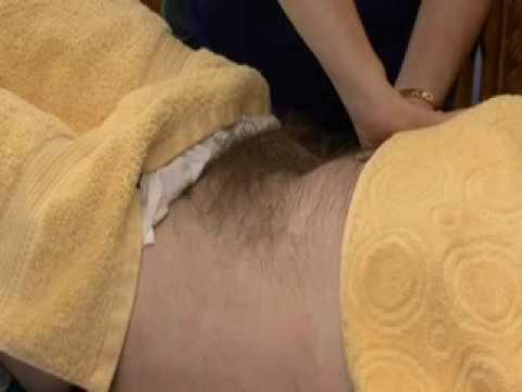 handicap BroBizz Prostata massage København