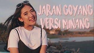 NELLA KHARISMA - JARAN GOYANG (MINANG VERSION) #PANRODY