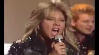 Watch Samantha Fox Do Ya Do Ya video