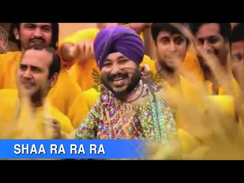Sha Ra Ra Ra - Full Song | Sha Ra Ra Ra | Daler Mehndi video