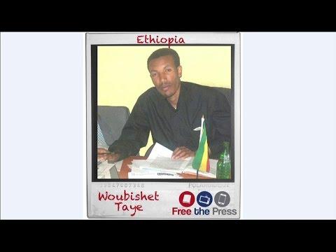 Free the Press: Woubishet Taye in Ethiopia and Madeeha Abdalla in Sudan