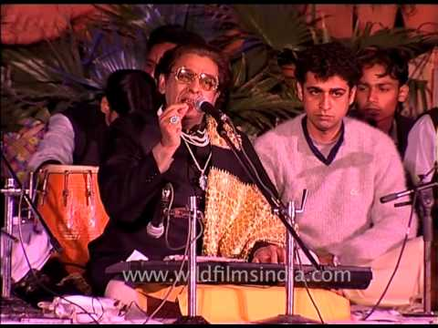 Music Comes And Goes, But Qawwali Never Dies - Sabri Brothers In India video