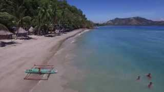 Little BORACAY in Davao philippines @ 空撮 DJI Inspire1
