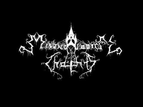 Misanthropical Thoughts - Ich stelle Tiere über Menschen (New song 2017, Melodic Black Metal)