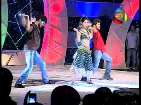 Winners Of Dance Sangram's Performance Suro Ka Maha Sangram (skms)  13-06-2012 - Mahuaa Tv video