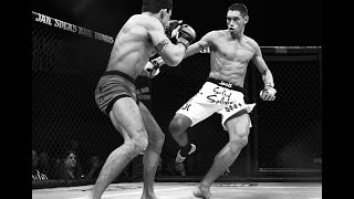 SFL - 36 USA - Jason Gray Vs Jason Novelli