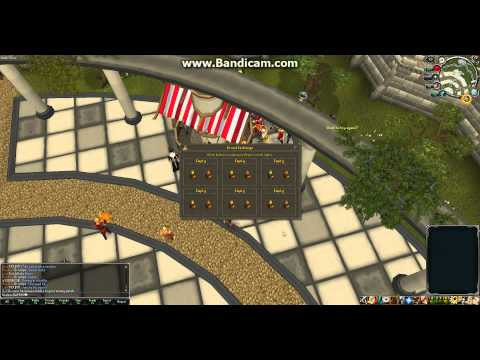 Runescape Money Making Guide – F2P – Up to 750k/hour Mining HD