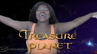 I 39 M Still Here Jim 39 S Theme Sierra Nelson Treasure Planet