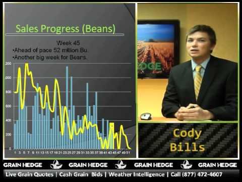 GrainTV - July 12th, 2012