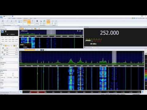Radio Alger 252 kHz  Tipaza  750kW