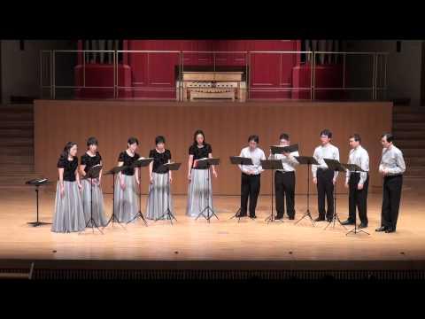 Феликс Мендельсон - Im Wald Op. 100, No. 4