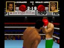 Boxing Legends of the Ring - Screenshot #1