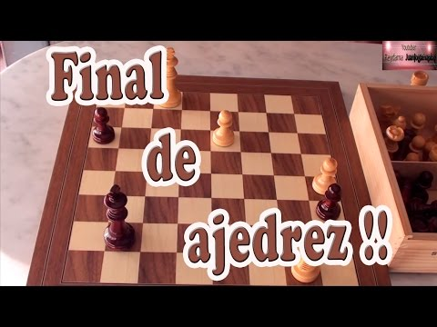Final de ajedrez | Chess